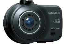 DRV-430 - Videocamera da cruscotto con sistema integrato di Advanced Driver Assistence