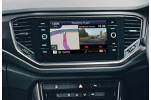 Volkswagen MIBII - Navigation & Spotify app upgrade for your Volkswagen composition media system