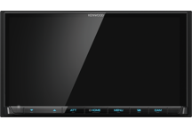 DMX7520DABS - Digital Media AV Receiver with Enhanced Wired Smartphone Connections, Bluetooth & Digital Radio DAB+.