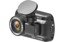 DRV-A201 - Full HD DashCam with GPS built-in