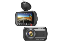 DRV-A201 - Full HD Dashcam mit eingebautem GPS-Sensor