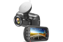 DRV-A301W - Full HD-Dashcam mit 3-Achsen G-Sensor, GPS & Wireless Link