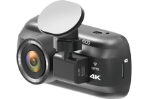 DRV-A601W - 4K DashCam with built-in Wireless LAN & GPS