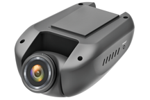 DRV-A700W - Cámara DashCam con pantalla incorporada y enlace Wireless Link y GPS