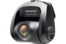 KCA-R100 - Camera per vista posteriore Full HD