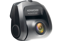 KCA-R100 - Full HD rear view camera