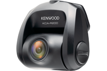 KCA-R200 - Camera per vista posteriore Wide Quad HD