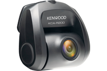 KCA-R200 - WQHD DashCam Rear Window Camera