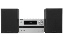 M-720DAB - Micro cadena HiFi con CD, USB, DAB+ y Bluetooth Audio-Streaming