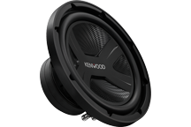 KFC-PS2517W - PS-series 25cm subwoofer