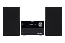 M-420DAB - Micro HiFi-System mit CD, USB, DAB+ und Bluetooth Audio-Streaming
