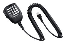 KMC-62 - Hand Microphone with Keypad