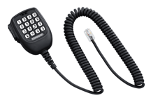 MC-62 - 16-Key Microphone - FM Mobiles