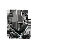 HS-5 - Auscultadores de Luxo (ficha de 1/4 de polegada)