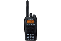 TK-3170M - UHF System Portable Radio (non-EU use)
