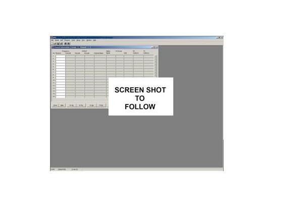 software kpg100d