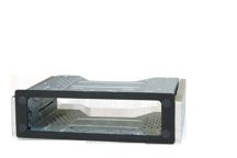 KDI-03 - Staffa di montaggio - norme DIN