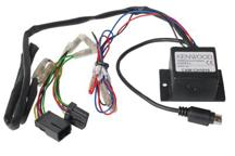 CAW-CH1010 - Original steeringwheel remote interface with wiring harness
