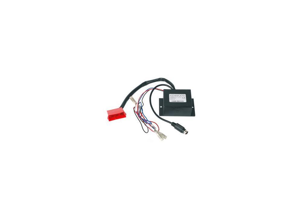 Origineel Stuurwielbediening Interface  U2022 Caw