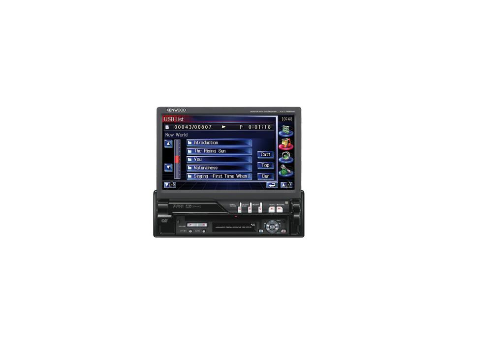 kenwood multimedia systems bull kvt dvd features bull kenwood uk kvt 729dvd