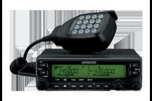TM-V71E - VHF/UHF FM Mobiele Zendontvanger