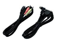 PG-5H - PC Interface Cable Set (Includes PG-5G)