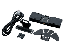 DFK-3D - Kit extraíble para panel frontal (3m cable)