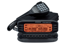 TM-D710E - VHF/UHF FM Mobile Transceiver with APRS and EchoLink Functionality