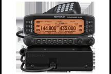 TM-D710E - Ricetramettitore Mobile Dual band VHF/UHF  FM con APRS e funzioni EchoLink