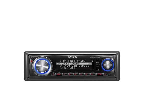 KDC-W7041U
