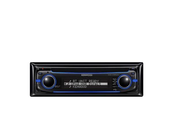 KDC-W6541U