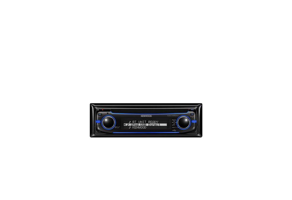 KDC-W6641UY