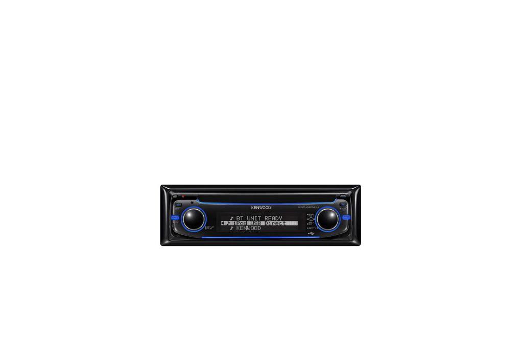 KDC-W6041U
