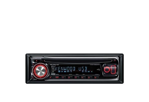 KDC-W5041UA