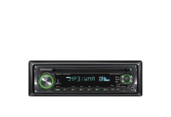 KDC-W3041GY