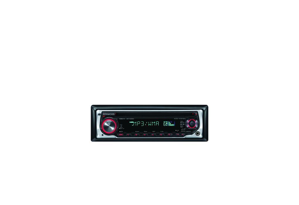 KDC-W312SAY