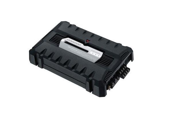 Amplifiers • KAC-6404 Specifications • KENWOOD UK