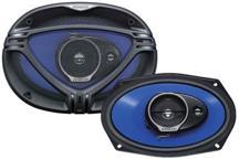 KFC-M6932A - Ovaler 3-Wege-Lautsprecher