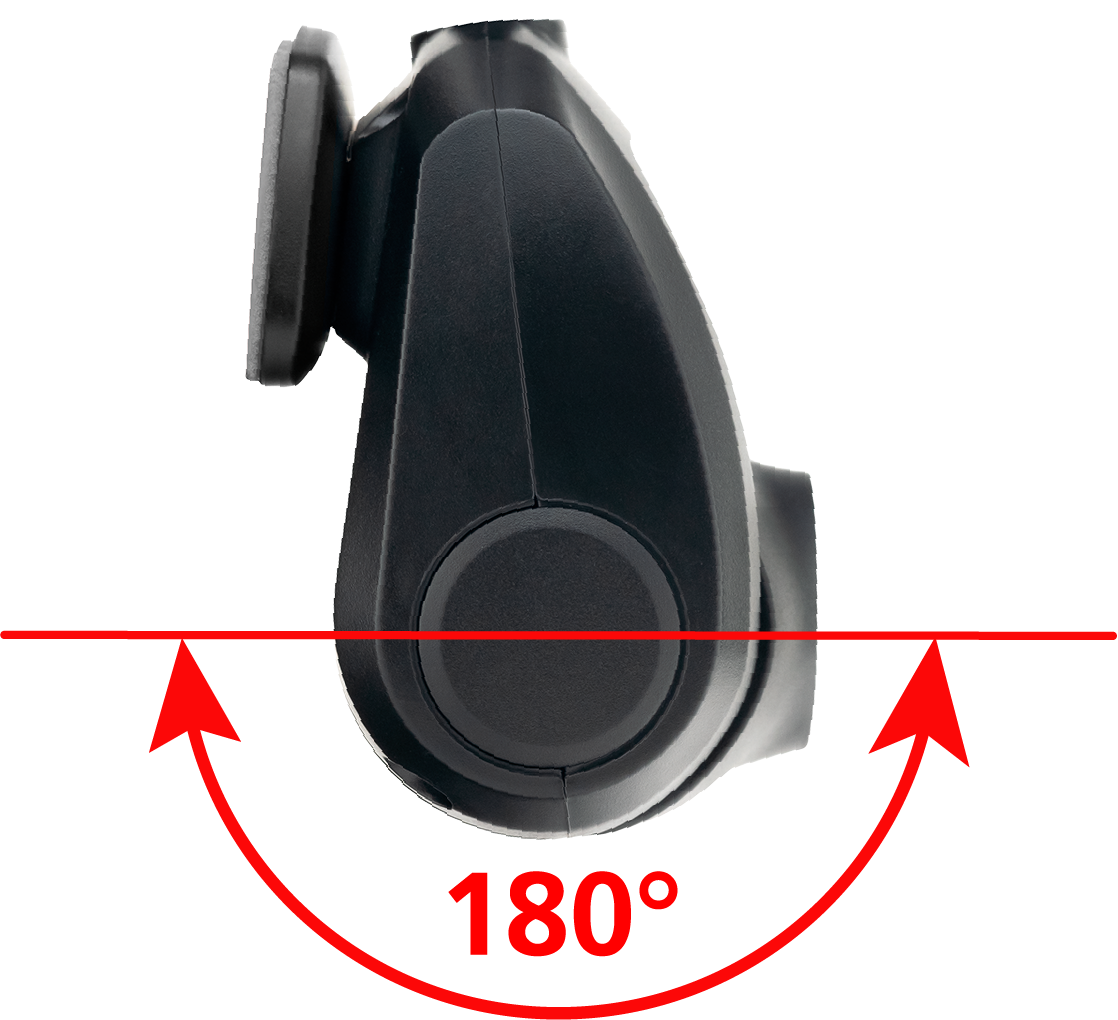 Adjustable Lens Angle