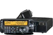TS-480HX - Ricetrasmettitore HF/6m Base/Mobile (200 Watts/ No ATU)