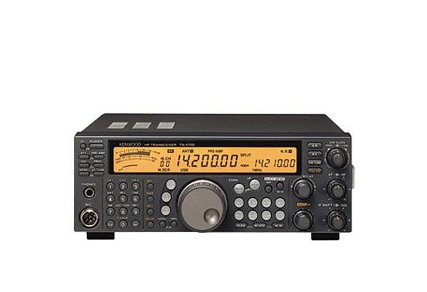 HF / All Mode • TS-570DG Specifications • Kenwood Comms