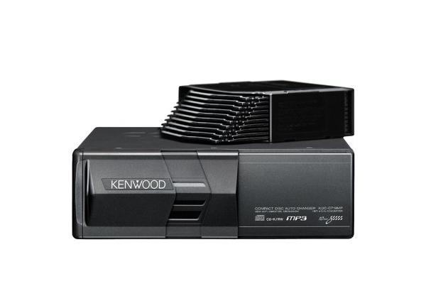 cd wechsler kdc c719mp ausstattung kenwood deutschland. Black Bedroom Furniture Sets. Home Design Ideas
