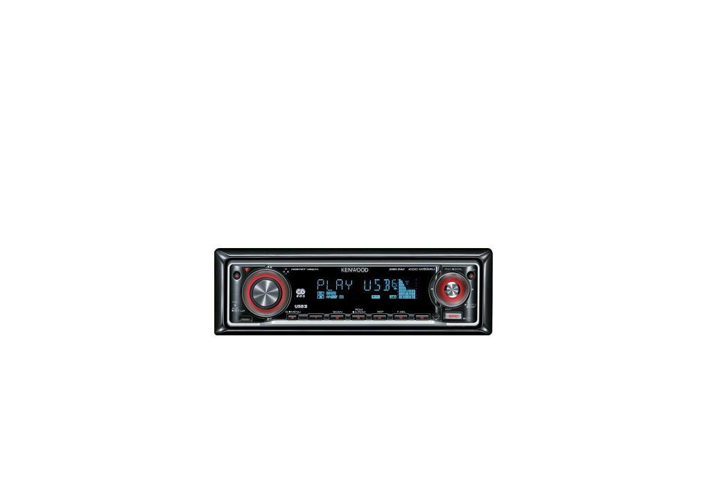 KDC-W534UA