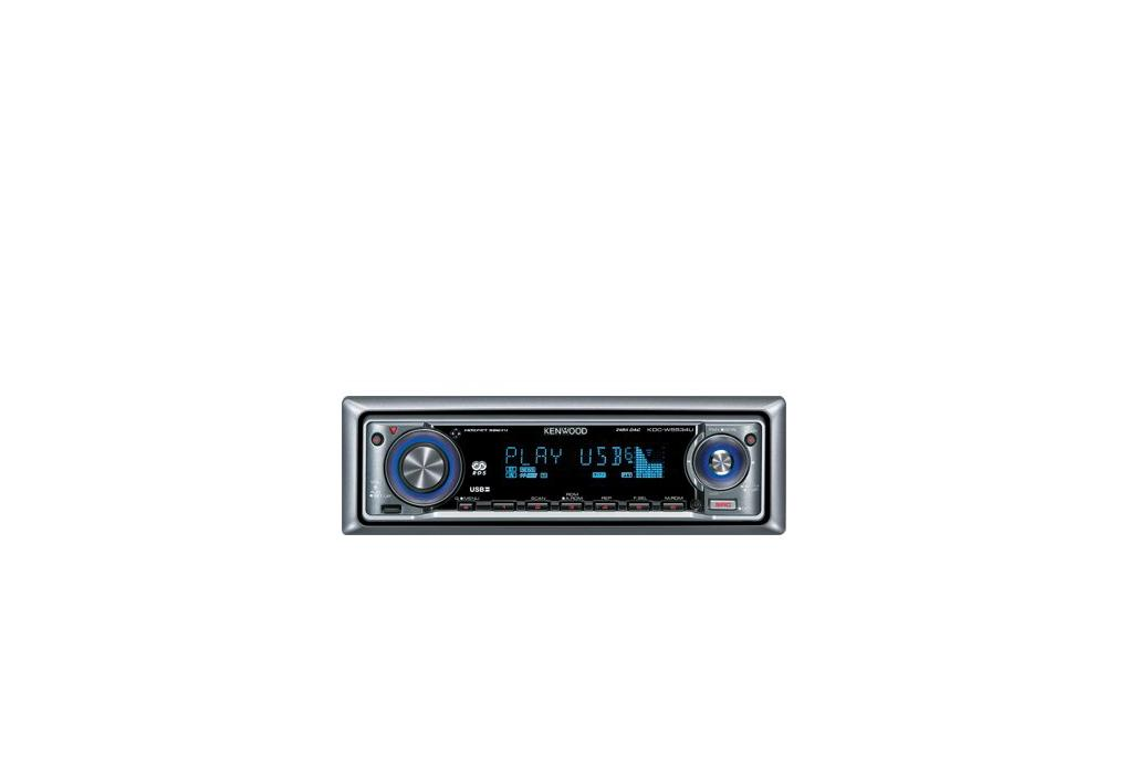 KDC-W5534UY