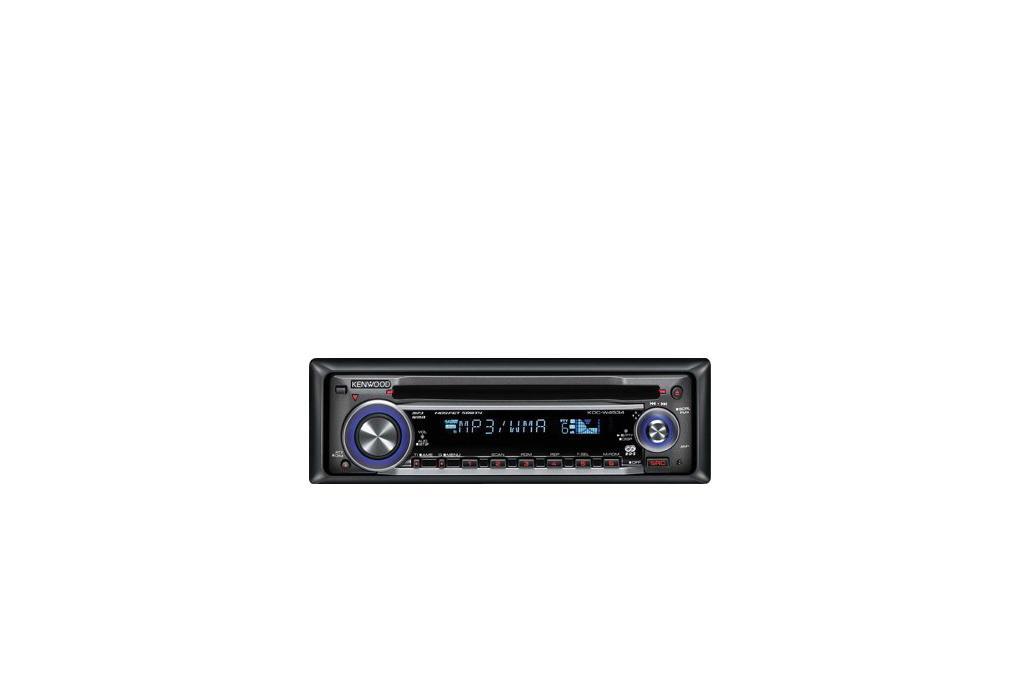 KDC-W4534Y