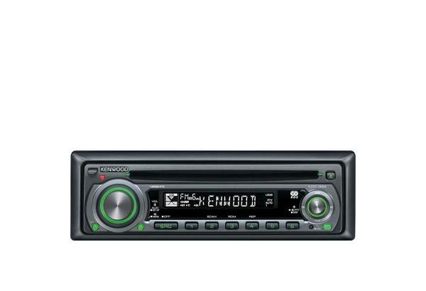 KDC-334SGY