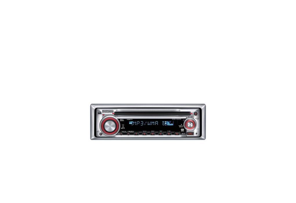 KDC-W410A