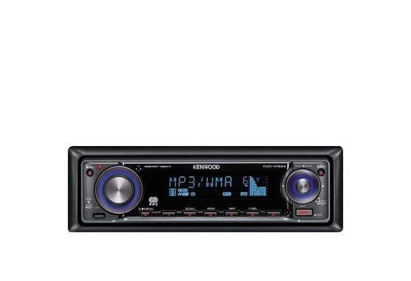 KDC-W534