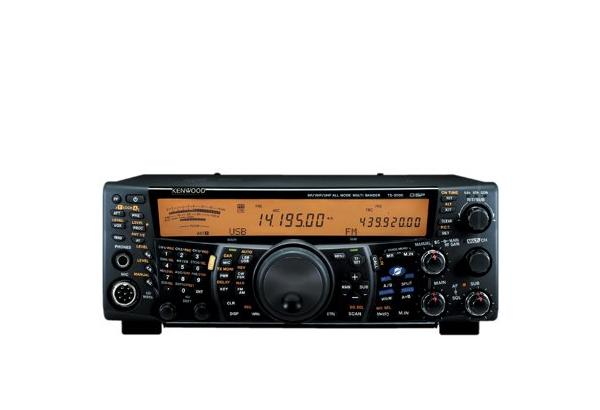 TS-2000E 60th Anniversary Edition