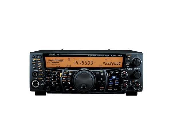 TS-2000E 60th Anniversary Edition
